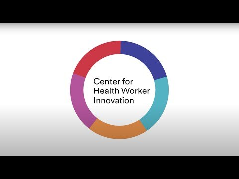 Why Johnson & Johnson Created the Center for Health Worker Innovation