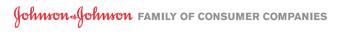 JNJ - Family of Consumer Companies